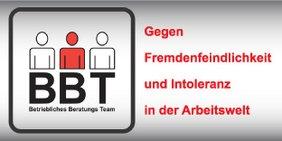 BBT - Betriebliches Beratungsteam