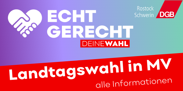 Landtagswahl MV