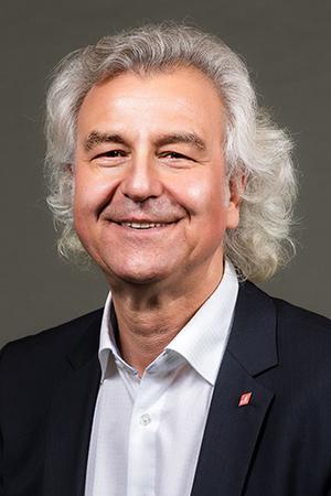 Ingo Schlüter, Stellvertretender Vorsitzender DGB Bezirk Nord