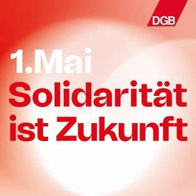 1. Mai 2021 DGB Rostock-Schwerin