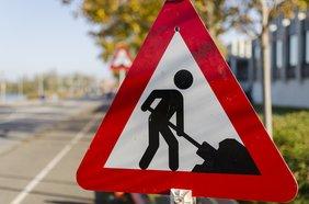 Straßenbau für wirtschaftliche Stärkung