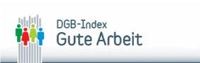 DGB Index Gute Arbeit