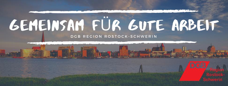 DGB-Region Rostock-Schwerin